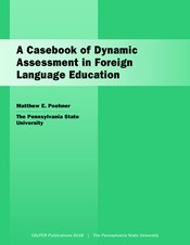 A Casebook of Dynamic Assessment in Foreign Language Education